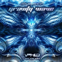 Aphid Moon, Tron, Ajja, Kaptain Kairos, Alta, Nirmal, Section 8, Hypnocoustics, Flying Sorcerers, Contineum, Psibindi - Gravity Wave