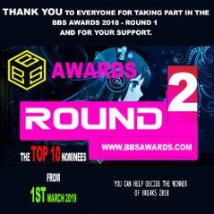 BBS AWARDS - ROUND 2 - NOMINEES - BEST Remix :: stex :: Beatport