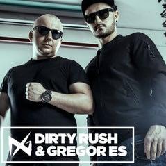 Dirty Rush Gregor Es Linda Linds Chart Dirty Rush Gregor