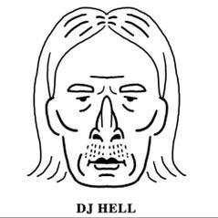 DJ Hell - June 2019 - TOP10 :: DJ Hell :: Beatport