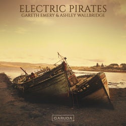 Electric Pirates