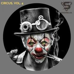 Circus, Vol. 4
