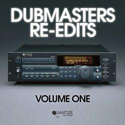Dubmasters Re-Edits (Volume 1)