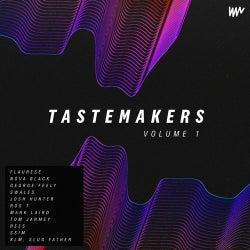 Tastemakers: Volume 1
