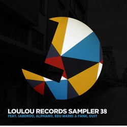 Loulou Records Sampler Vol. 38