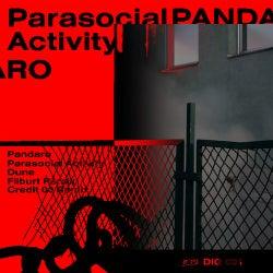 Parasocial Activity