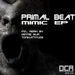 Primal Beat Releases on Beatport