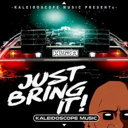 Just Bring It!