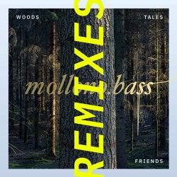 Woods, Tales & Friends Remixes - Part One