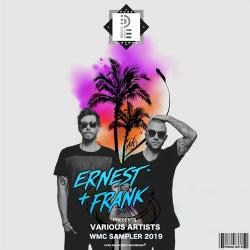ERNEST & FRANK - WMC SAMPLER 2019