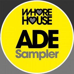 Whore House ADE 2019