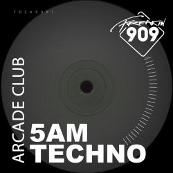 5am Techno