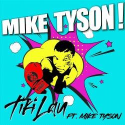 Mike Tyson (feat. Mike Tyson)