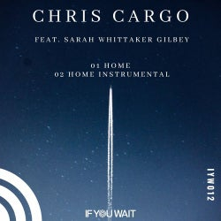 Home feat. Sarah Whittaker Gilbey