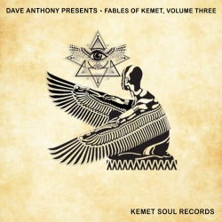 Fables of Kemet, Vol. 3 (Dave Anthony Presents)