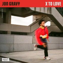 X to Love Album
