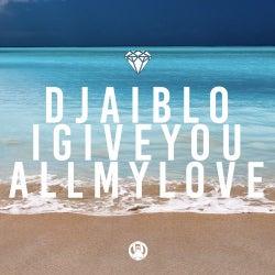 Dj Aiblo - I Give You All My Love