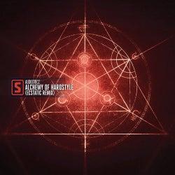 Alchemy Of Hardstyle - Ecstatic Remix