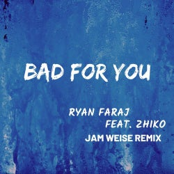 Bad for You (feat. Zhiko)