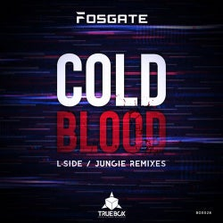 Cold Blood (Remixes)