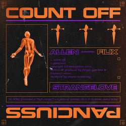 Count Off EP