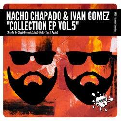 Nacho Chapado & Ivan Gomez Collection EP, Vol. 5