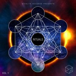 Rituals, Vol. 01