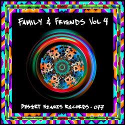Family & Friends, Vol. 4
