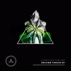 Driving Forces EP