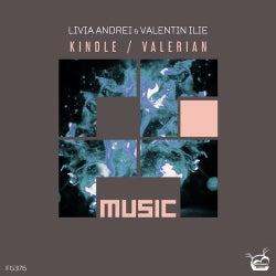 Kindle / Valerian