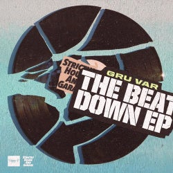 The Beat Down EP