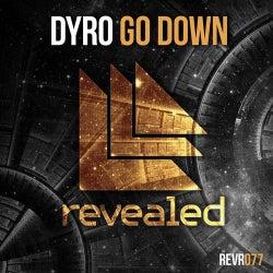Dyro Releases on Beatport