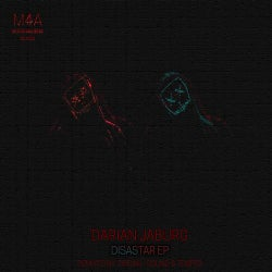 DisaStar EP