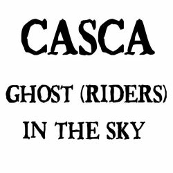 Ghost(Riders) In The Sky (Acapella)