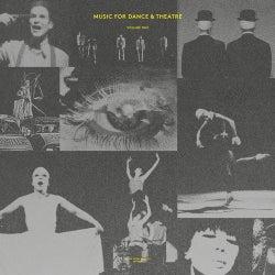 Music For Dance & Theatre, Vol. 1