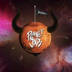 Planet Jab Riddim