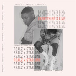 Everything's Live