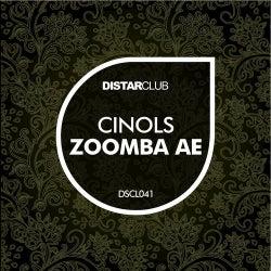 Zoomba Ae (Club Mix)