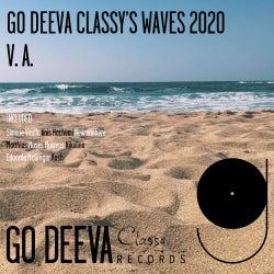 GO DEEVA CLASSY'S WAVES 2020