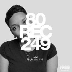 Eight Zero #35