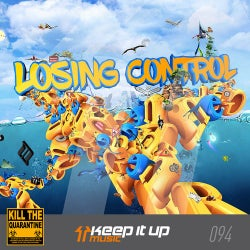 Losing Control - Extended Mix