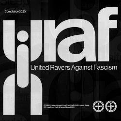 United Ravers Against Fascism