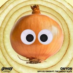 ONYON - Pro Mix