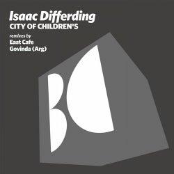 City of Children's