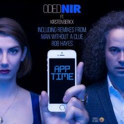 App Time (The Remixes)
