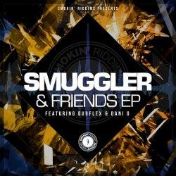Smuggler & Friends EP