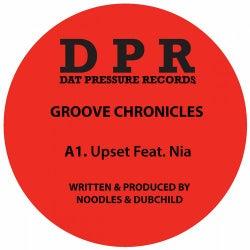 Upset (feat. Nia)