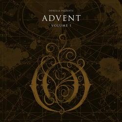 Ophelia Presents: Advent Volume 1