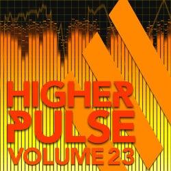 Higher Pulse, Vol. 23