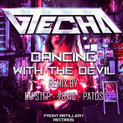 Dancing With The Devil (Remixes EP)